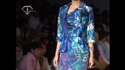 fashiontv Ftv.com - Geisha Designs By Paras & Shalini - India Fashion Week F W