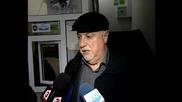 Санкциите за Левски доближават 140 хиляди, разкри Баждеков