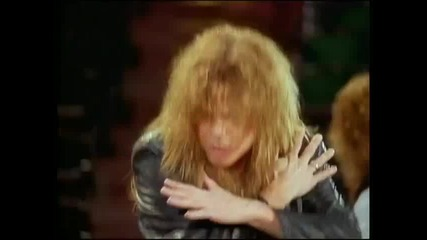 Europe - I`ll Cry For You ( H Q ) Б Г субтитри