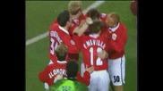 Манчестър Юнайтед - Един незабравим финал!