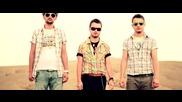 Residence Deejays ft Frissco - Lovely Smile (720p hd)