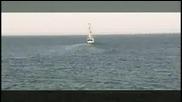 Корабът/ El Barco се завръща!! Промо за 3-ти сезон