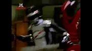 звездни ренджъри операция овърдрайв - епизод 24 - рони губи силата си 2 част - бг аудио.