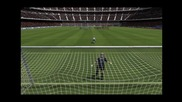 Fifa 14 (demo) Дуспи | Milan - Psg