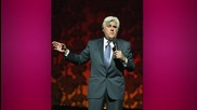 Jay Leno Refused to Attend David Letterman's Farewell Show