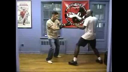Wing Chun Видео Уроци N 2 !!!