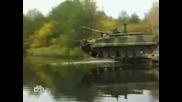 Руска военна техника и технологии