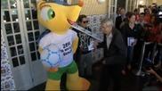 Първите билети за Мондиал 2014 стигнаха до феновете