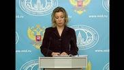 Русия отрича, че иска да разцепи НАТО