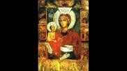 Богородица Троеручица Троянски манастир!!!15 август 2012г. ( http://dveri.bg/9xd)