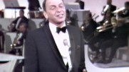 Frank Sinatra - That's Life [from Sinatra A Man And His Music Part II] (Оfficial video)