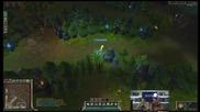 Училище по League of Legends #4 - Afk Tv Еп. 32 част 6