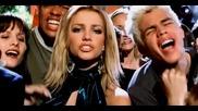 Britney Spears - Lucky (dvd Rip) (High Quality)+BG prevod