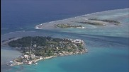 Остров Туамоту