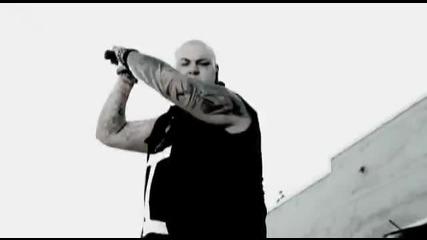 [ Bg Subs ] Papa Roach - Kick In The Teeth