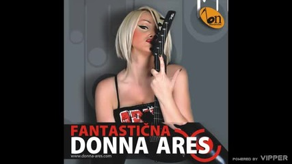 Donna Ares - Fantasticna (remix) - (Audio 2009)