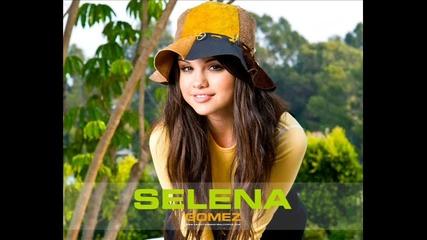 Selena Gomez - Off The Chain {lyrics}