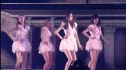 •превод• Snsd - Gossip Girls @ 3rd Japan Tour