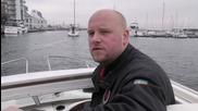 Sweden: Far-right pirates go refugee-hunting on the strait of Oresund