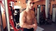 Тренировка за рамо и трицепс | Важни съвети | Особености в упражненията