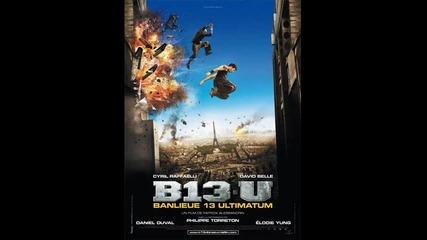 B13 -jamalcri de guerre
