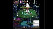 Aqworlds fight with ledgermayne