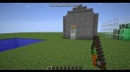 Minecraft-вие решете