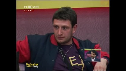 Big Brother Family - 01.04.2010 - Част 7