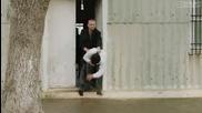 Черни пари и любов - Kara para ask 2014 Сезон1 Eп.5 Част 1-2