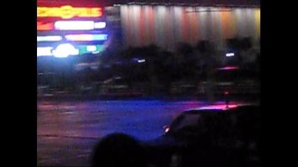 Drift - The Mall Част 2