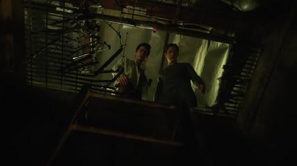 Teen Wolf - Тийн Вълк- Трейлъра на сезон 5б, който излиза на 5 януари 2016г.