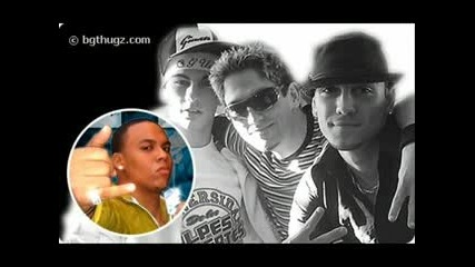 Double G, Niks And Nelly -Neshto Hipnotichno