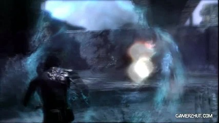 Dark Sector - Game Trailer Hq