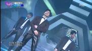 Exo - Thunder @ 141231 Mbc Gayo Daejun