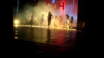 Rouge Dance - 30.03.2010