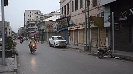 Pakistan: Hospitals in Karachi reach capacity as Delta variant spreads