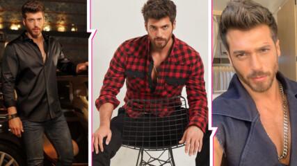 Лошото момче на турските сериали разгневи властите в Рим, но пък си хвана италианка за гадже