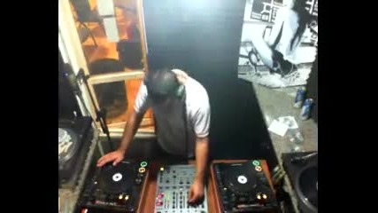 Dailymotion - Dj Faruk Terzi Radio Djbul Live Performans 2 - Music Kanal