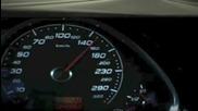 Audi Rs6r Mtm Tuned 730 Hp 0 - 270 km Acceleration ( Добро Качество )
