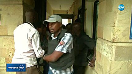 Две експлозии и престрелка в луксозен район в кенийската столица(ВИДЕО+СНИМКИ)