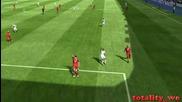 Fifa 13 - мега простотия! (смях)
