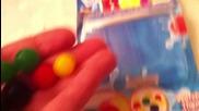 Водни Balz Jumbo полимерни топки