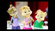 Chipmunks - Ne Vqrvam ..