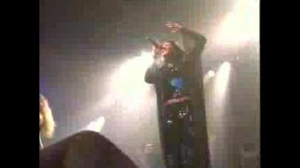 After Forever - Sins Of Idealism(live 2004)