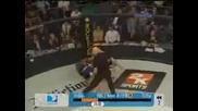 Kimbo Slice vs Seth Petruzelli