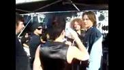 The Rasmus преди излизане на сцената