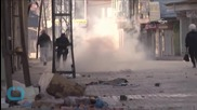 Turkish Military Says Clashes With Kurdish Militants in Southeast