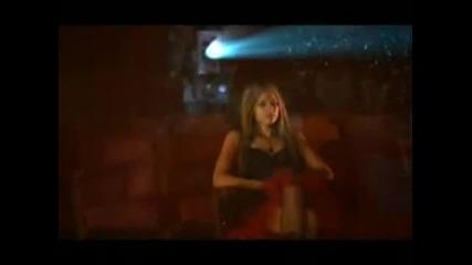 Avril Lavigne - Falling Into History