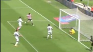 Ivaylo Chochev Goal - Palermo 1-0 Genoa 19-04-2015