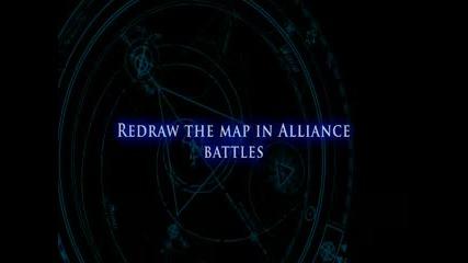 Guild Wars Factions Trailer